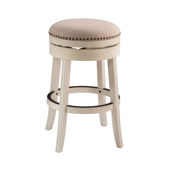 Hillsdale Furniture's Tillman Backless Swivel Counter Stool - Hillsdale Furniture's Tillman Backless Swivel Counter Stool - Free