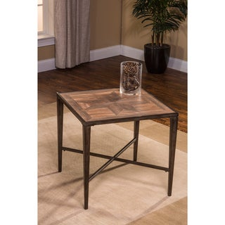 Hillsdale Furniture's Owen End Table