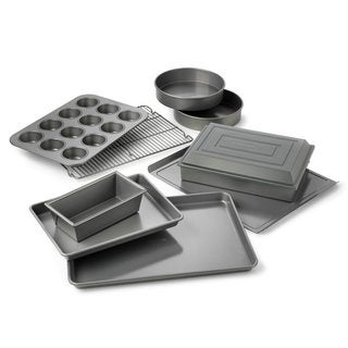 Calphalon 1870839 Nonstick Bakeware 10-Piece Set