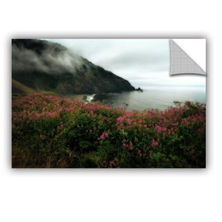 ArtWall Kevin Calkins ' August In Oregon ' Art Appeals Removable Wall Art
