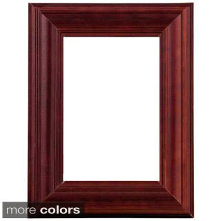 Deluxe Solid Wood Picture Frame