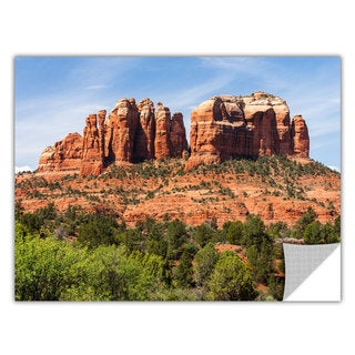 ArtWall Cody York ' Sedona 2 ' Art Appealz Removable Wall Art