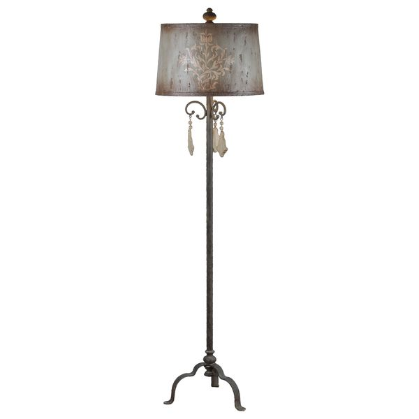 shop d maria floor lamp free shipping today overstock com 10231437