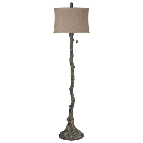 Forty West Wesley Floor Lamp 1 Piece