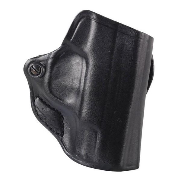 Desantis Mini Scabbard Black Right Hand Glock 43