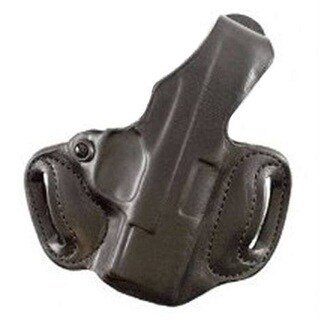 Desantis Thumb Break Mini Slide Glock 43 Black