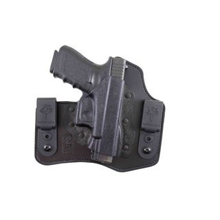 DeSantis Intruder Glock 43 Right Hand Black