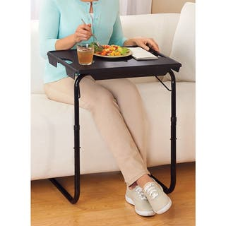Buy TV Tray Tables Online at Overstock com Our Best Living Room Furniture Deals