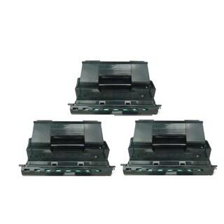 Replacing Konica Minolta A0FN012 Pagepro 4650EN Black High-Capacity Toner Cartridge Printers (Pack of 3)