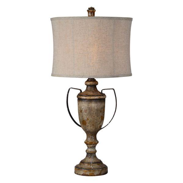 D-Abbott Table Lamp