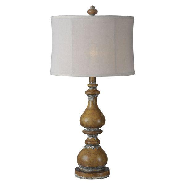 2PC Gabrielle Table Lamp