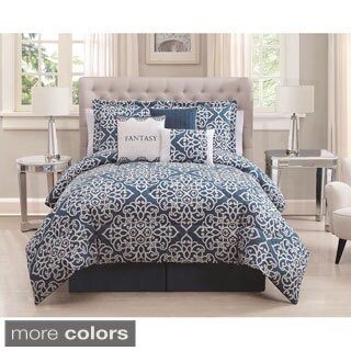 Fantasy 7-piece Comforter Set