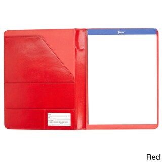 Royce Leather Aristo Genuine Leather Padfolio (2 options available)
