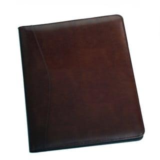 Royce Leather Aristo Genuine Leather Padfolio
