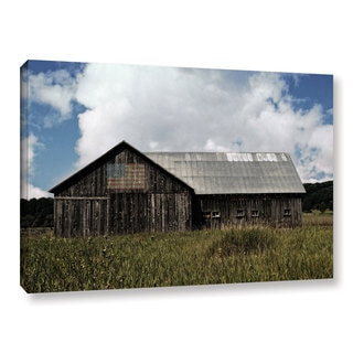 ArtWall Kevin Calkins ' Country ' Gallery-Wrapped Canvas