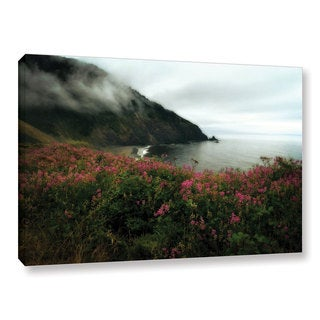 ArtWall Kevin Calkins ' August In Oregon ' Gallery-Wrapped Canvas