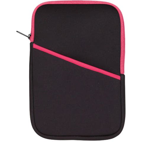 Goodhope Mini Universal Ipad Tablet E-Reader 7-inch Neoprene Sleeve