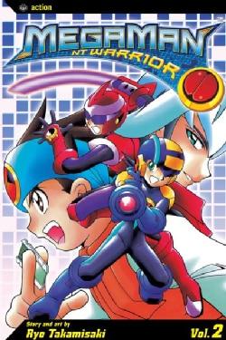 Megaman Nt Warrior 2 (Paperback)