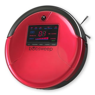 bObsweep PetHair Robotic Vacuum Cleaner and Mop (2 options available)