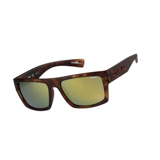 Men's O'Neill 'TUBE' Tortoise Polarized Sunglasses