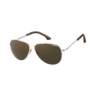 O'Neill Women's 'Vita' Grey Polarized Sunglasses
