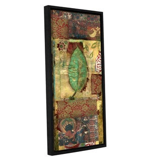ArtWall Elana Ray ' Essential ' Gallery-Wrapped Floater-Framed Canvas - Multi