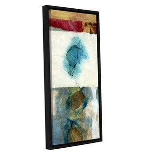 ArtWall Elana Ray ' Bird Nature ' Gallery-Wrapped Floater-Framed Canvas