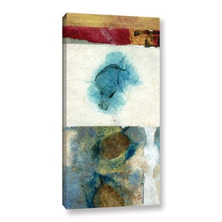 ArtWall Elena Ray 'Bird Nature' Gallery-Wrapped Canvas