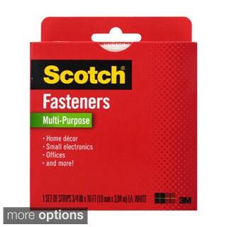 Scotch White Multi-Purpose Fasteners