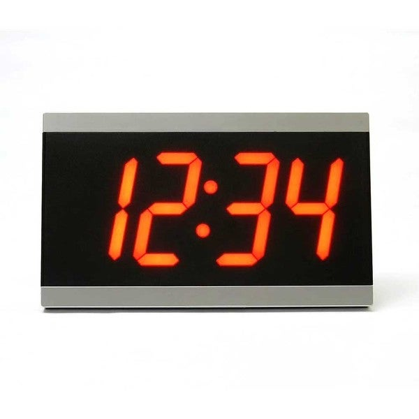 Sonic Alert Big Display Maxx LED Display Clock