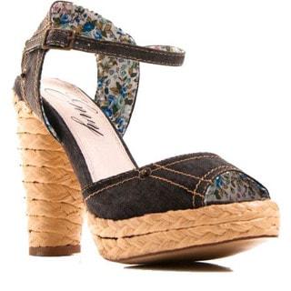 Envy Women's RHAPSODY Sandal