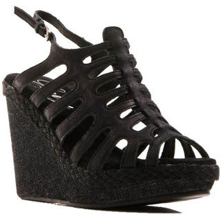 Envy Women's ROLLIN Wedge Sandal