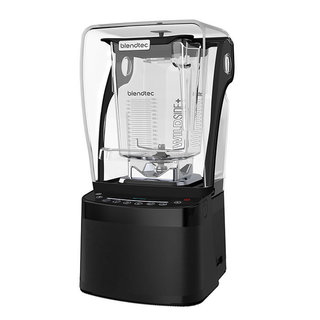Blendtec Black Professional 800 with WildSide Jar Blender