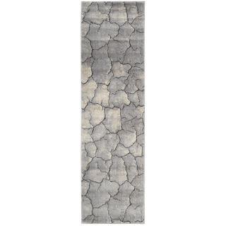 Rug Squared Stanford Granite Runner Rug (2'3 x 8')