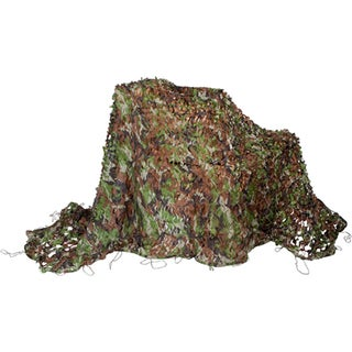 Modern Warrior Camouflage Hunting and Tactical Net (8' x 5')