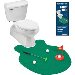 Toilet Golf Joke and Novelty Set|https://ak1.ostkcdn.com/images/products/10234442/P17355068.jpg?impolicy=medium