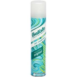 Batiste Original Dry 6.73-ounce Clean & Classic Shampoo