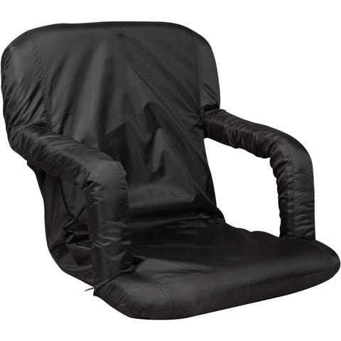 Multi-use Portable Recliner Seat
