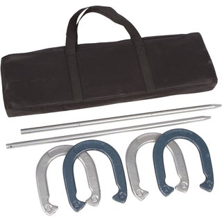 Trademark Innovations Horseshoe Set