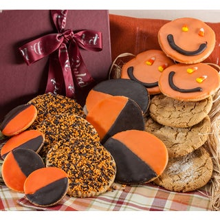 Gourmet Assorted Fall Cookie Gift