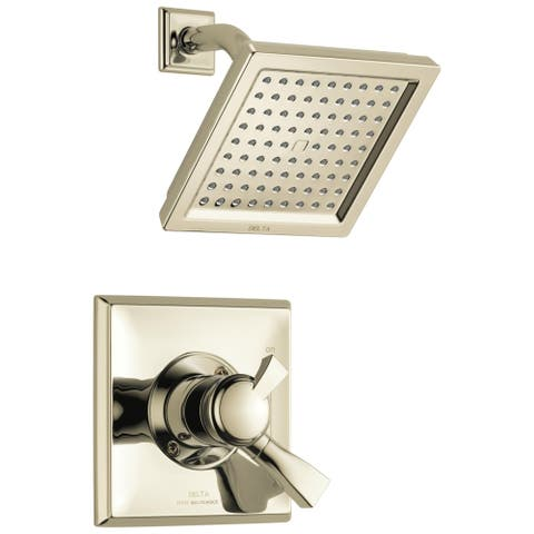 Delta Dryden Monitor 17 Series Shower Trim T17251-PN Polished Nickel