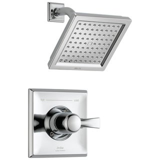 Delta Dryden™ Monitor® 14 Series Shower Trim T14251 Chrome