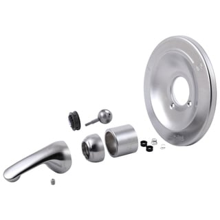 danco chrome tub shower trim kit for delta free shipping on orders