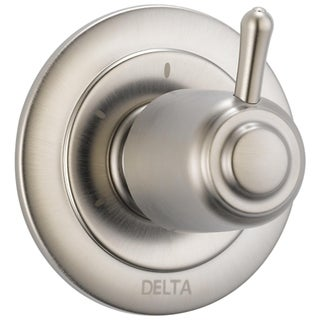 Delta Stainless 3 Setting Diverter Trim T11800ss Shower Kit