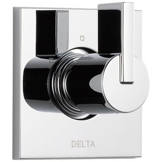 Delta Chrome Vero 3 Setting Diverter T11853 Shower Kit