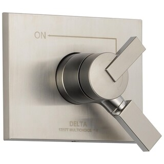 Delta Vero Monitor 17 Series Valve Only Trim T17053-SS Stainless