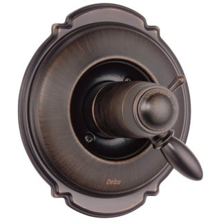 Delta Venetian Bronze Victorian Tempassure(r) 17t Series Valve Trim Only T17t055rb