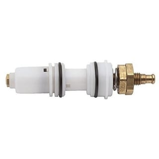 Delta Brass Commercial Classic Metering Valve Pipe Accessory