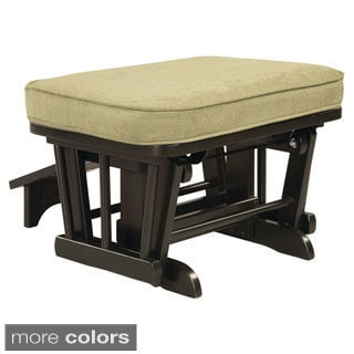 Nursing Ottoman with Footrest