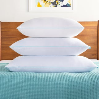 Top Rated Memory Foam Pillows For Less Overstock